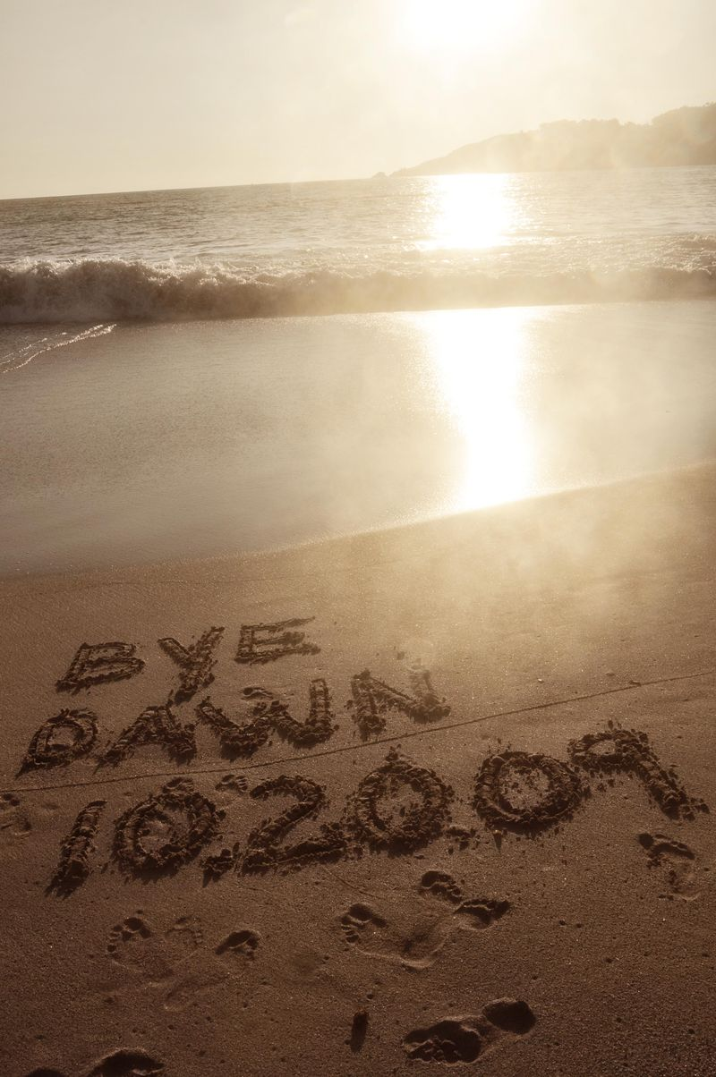 Bye Dawn